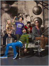 The Big Bang Theory S07E06 VOSTFR HDTV