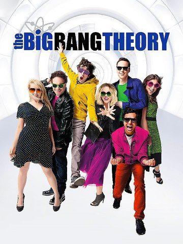 The Big Bang Theory S10E03 VOSTFR HDTV