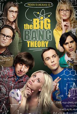 The Big Bang Theory S12E15 VOSTFR HDTV