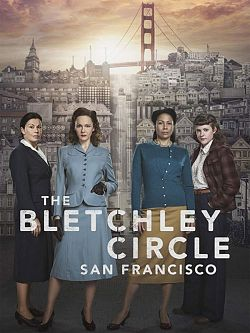 The Bletchley Circle: San Francisco Saison 1 FRENCH HDTV