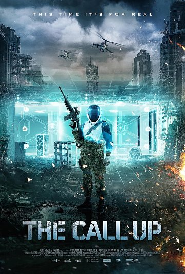 The Call Up FRENCH DVDRIP x264 2016