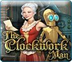 The Clockwork Man (PC)
