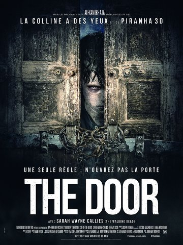 The Door FRENCH BluRay 1080p 2016