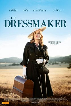 The Dressmaker FRENCH DVDRIP 2016