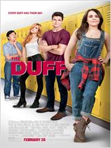 The DUFF FRENCH DVDRIP 2015