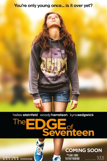 The Edge of Seventeen FRENCH DVDRIP 2017