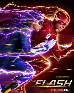 The Flash (2014) S05E22 FINAL VOSTFR HDTV