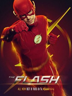 The Flash S06E05 VOSTFR HDTV