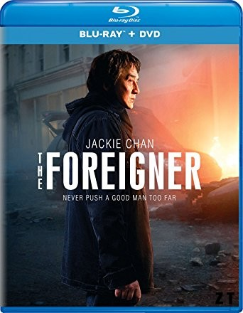 The Foreigner FRENCH BluRay 720p 2017