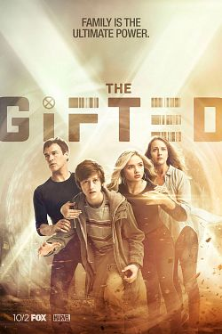 The Gifted S02E05 FRENCH HDTV