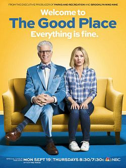 The Good Place Saison 3 FRENCH + VOSTFR BluRay 720p HDTV