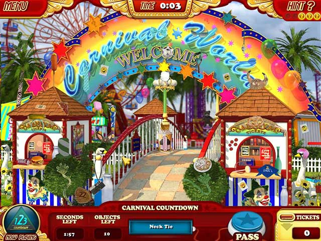 the hidden object show combo pack (PC)