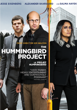 The Hummingbird Project FRENCH WEBRIP 720p 2019