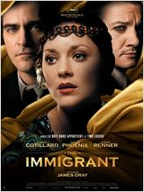 The Immigrant FRENCH DVDRIP x264 2013