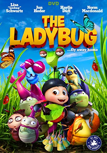 The Ladybug FRENCH WEBRIP 2019