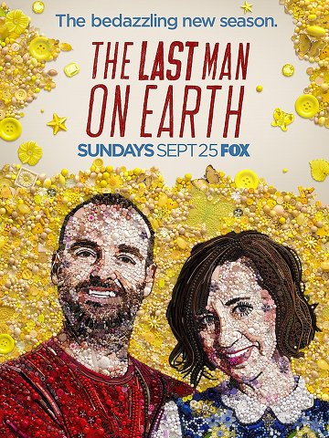 The Last Man on Earth S03E05 VOSTFR HDTV
