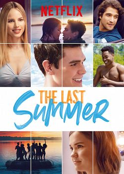 The Last Summer FRENCH WEBRIP 1080p 2019
