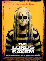 The Lords of Salem FRENCH DVDRIP 2013