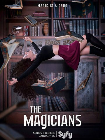 The Magicians S01E02 FRENCH HDTV
