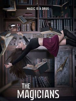 The Magicians S04E02 FRENCH HDTV