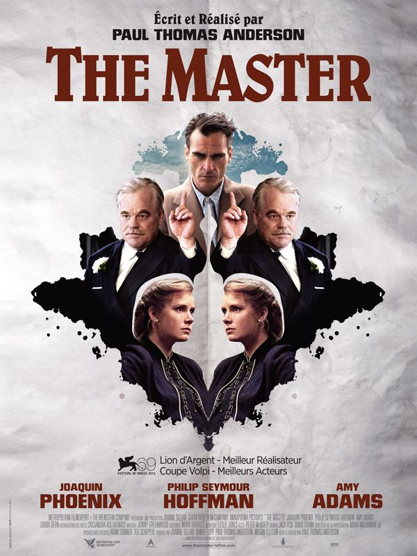 The Master FRENCH DVDRIP 2012