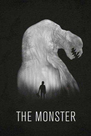The Monster FRENCH DVDRIP 2017