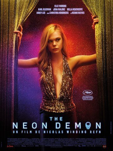 The Neon Demon FRENCH BluRay 1080p 2016