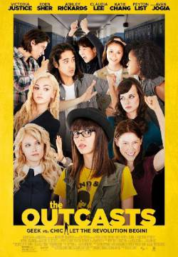 The Outcasts FRENCH WEBRIP 2017