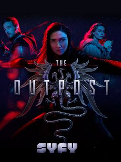 The Outpost S02E13 FINAL FRENCH HDTV
