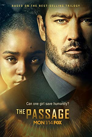 The Passage S01E02 VOSTFR HDTV