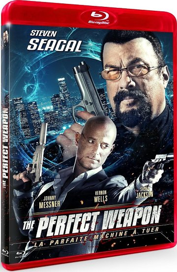 The Perfect Weapon FRENCH BluRay 1080p 2016