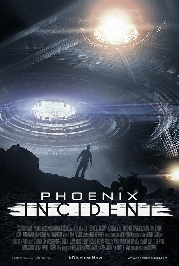 The Phoenix Incident FRENCH WEBRIP 2016