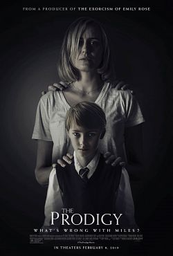 The Prodigy FRENCH BluRay 1080p 2019