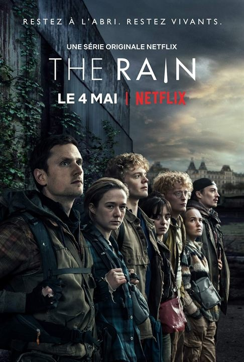 The Rain Saison 1 FRENCH HDTV