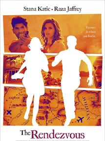 The Rendezvous FRENCH WEBRIP 2018