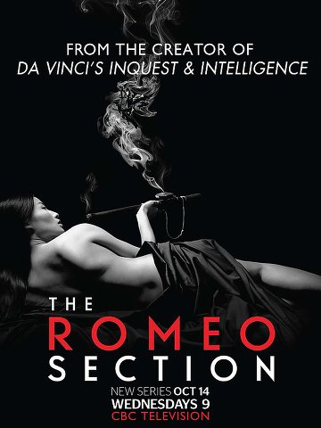 The Romeo Section S02E02 VOSTFR HDTV