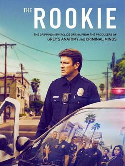 The Rookie : le flic de Los Angeles S01E11 VOSTFR HDTV