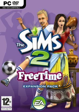 The Sims 2 Complete