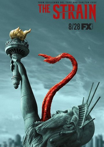 The Strain S03E10 FINAL VOSTFR HDTV