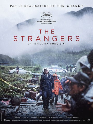 The Strangers FRENCH DVDRIP 2016