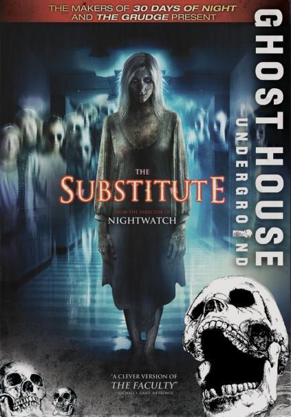 The Substitute DVDRIP FRENCH 2010