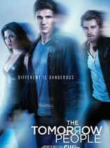 The Tomorrow People (2013) S01E03 VOSTFR HDTV