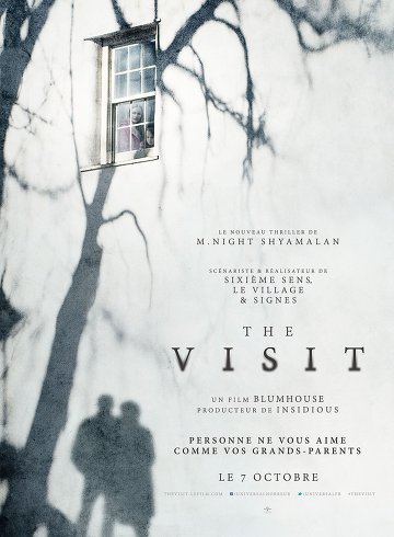 The Visit FRENCH BluRay 1080p 2015