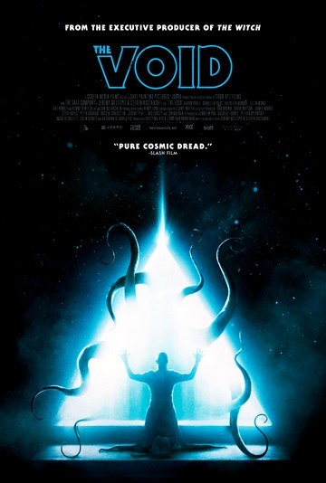 The Void FRENCH BluRay 720p 2018