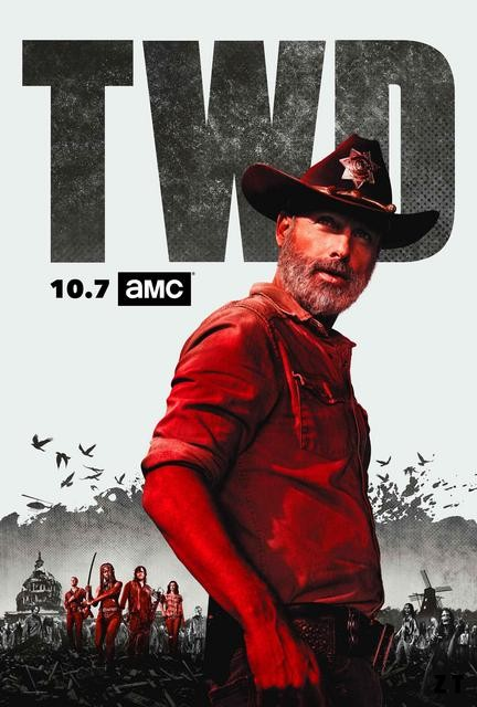 The Walking Dead S09E09 VOSTFR HDTV
