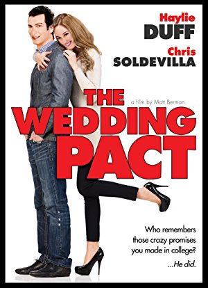 The Wedding Pact TRUEFRENCH DVDRIP 2014