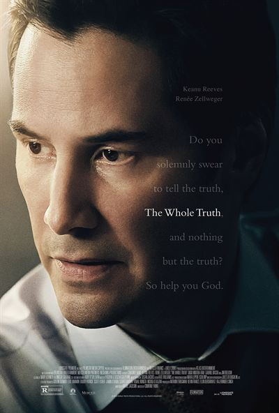 The Whole Truth FRENCH DVDRIP 2017