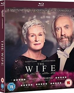 The Wife FRENCH HDlight 1080p 2019