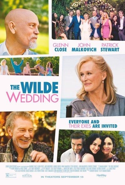 The Wilde Wedding FRENCH DVDRIP 2017