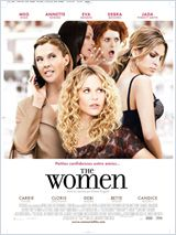The Women FRENCH DVDRIP 2009